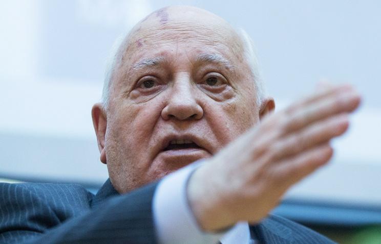 Если бы не ГКЧП,мы бы сохранили Союз: Михаил Горбачев об уроках августовского путча