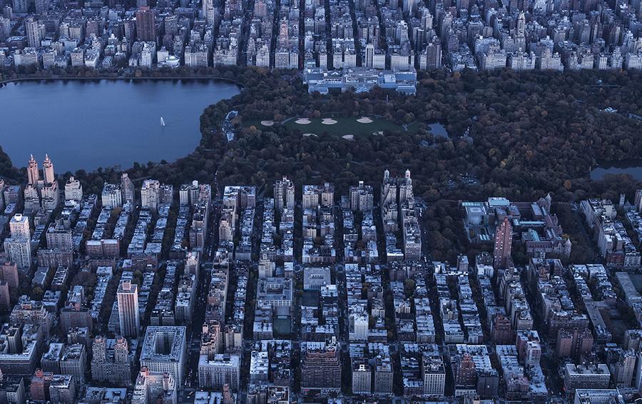 Где живут миллиардеры