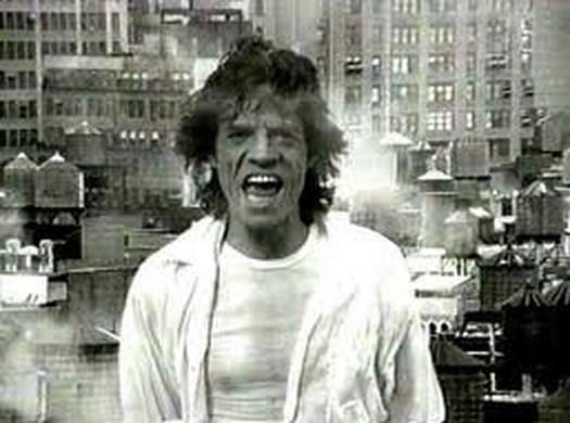 Пестни 90-ых: The Rolling Stones - Love Is Strong
