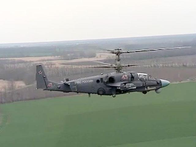 Новейший русский вертолет может остановит наступление целой армии