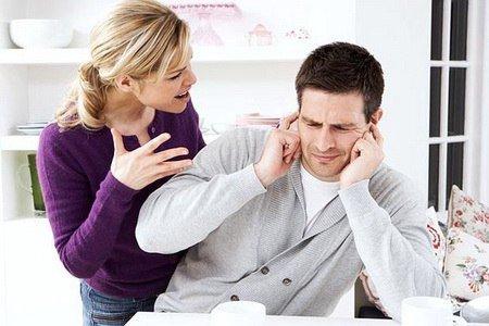 Как себя вести в семейной ссоре? 5 правил, которые помогут усмирить ураган