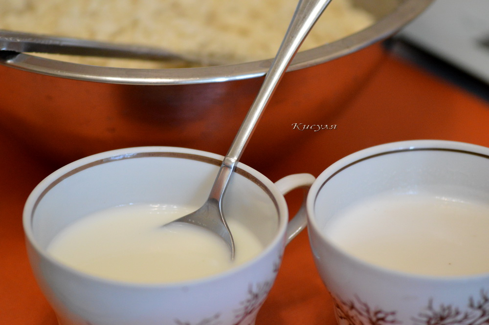 Алжирские пирожки выпечка,кухни мира,тесто
