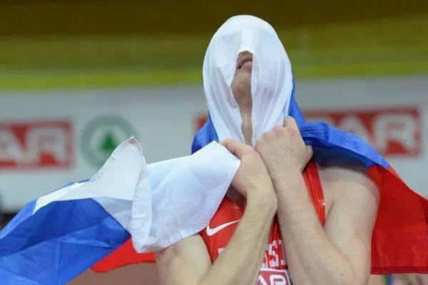 В Канаде заявили, что их тошнит от россиян, и предложили отстранить Россию от всех соревнований - СМИ