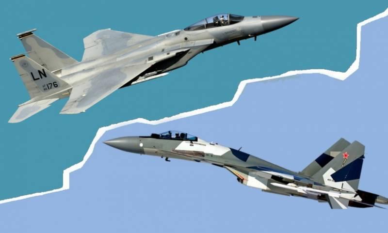 F-15EX против Су-35: кто победит в индийском тендере Видео