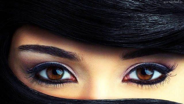 Мифы и факты про карие глаза
