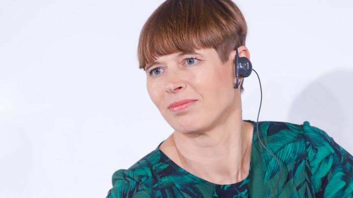 """""""Мы сдержали слово"""": Эстония отказалась от претензий на российские территории геополитика"""