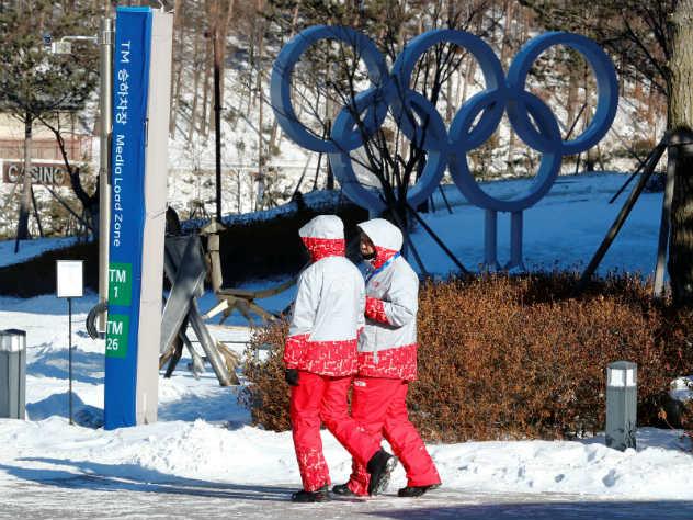 МОК объяснил отстранение от Олимпиады «чистых» россиян