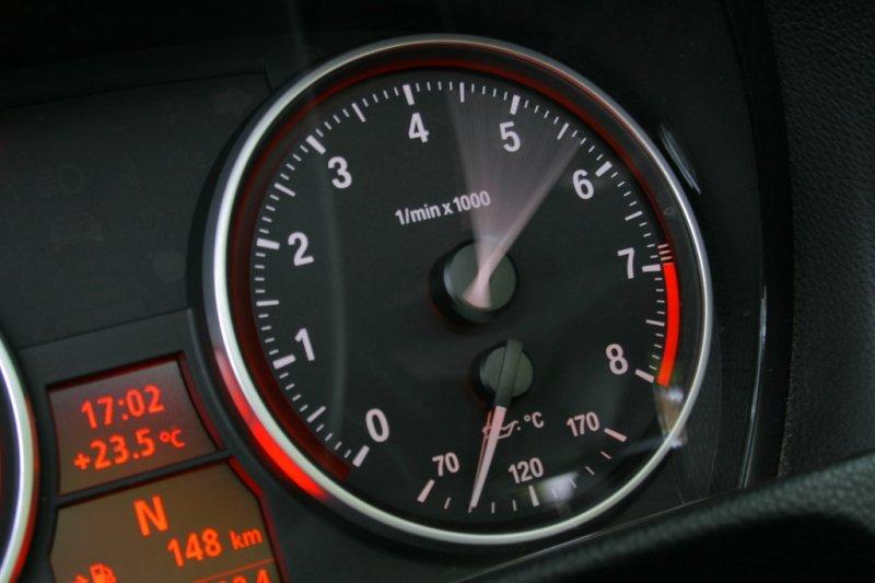 Нужно ли иногда раскручивать двигатель до максимальных оборотов