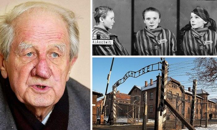 «Перед глазами все время стояли еврейские девушки…»: Воспоминания, которые преследовали фотографа Освенцима до конца дней