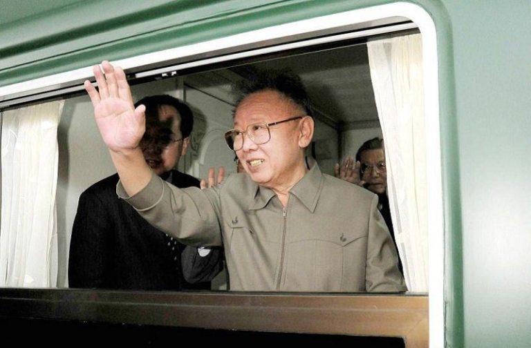 «Брежневский вокзал»: куда приезжал поезд Ким Чен Ира в Москве