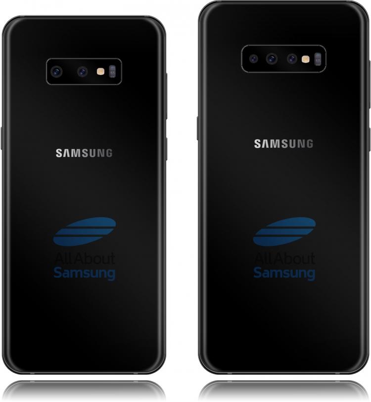 Тройная камера в Samsung Galaxy S10+ предложит широкоугольный и телеобъективы новости