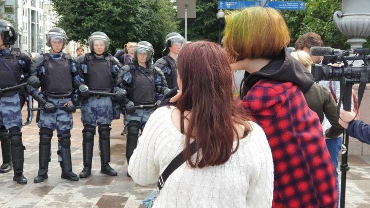 Генерал Ливень против митинга в Москве: Оппозиция столкнулась с проблемами ещё до начала акции