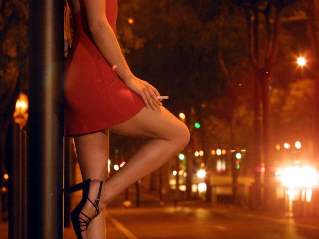 Проститутки фото у панели — pic 5