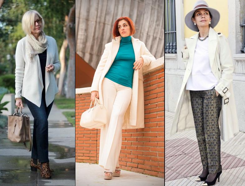 Базовый гардероб для женщины 50 лет. Как встать с той ноги - 5 секретов правильного утра