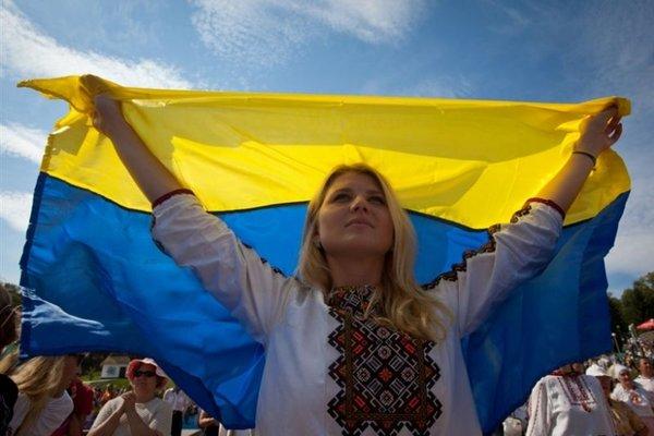 Новости Украины: День независимости в Киеве прошел под флагами США и НАТО