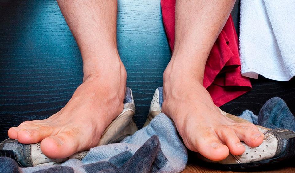картинки потливость ног словам самого