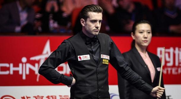 Шестой день China Open 2017,…