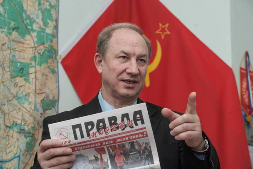 Рашкин: Россияне должны знать об офшорах чиновников и их ближайшего окружения