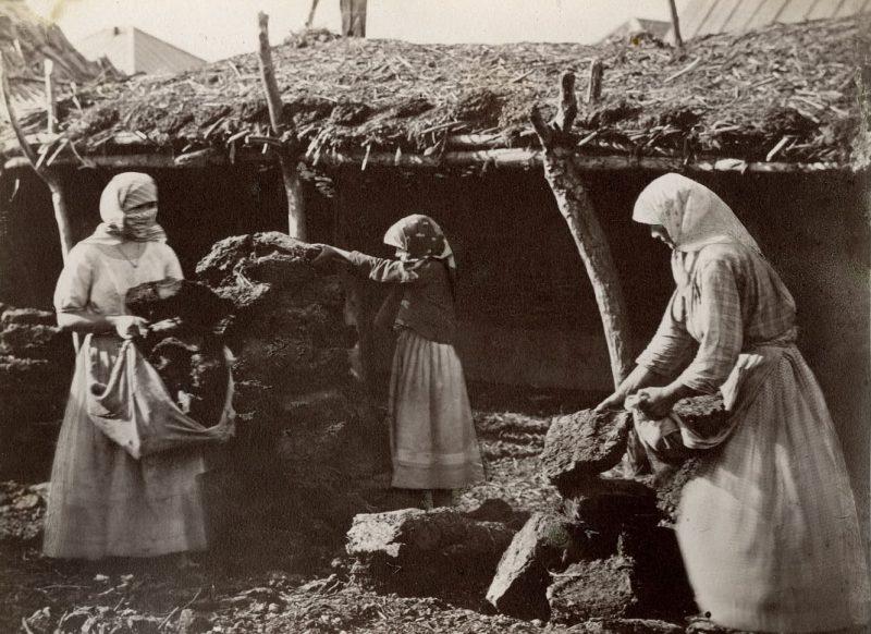 Почему донские казаки создавали групповые семьи