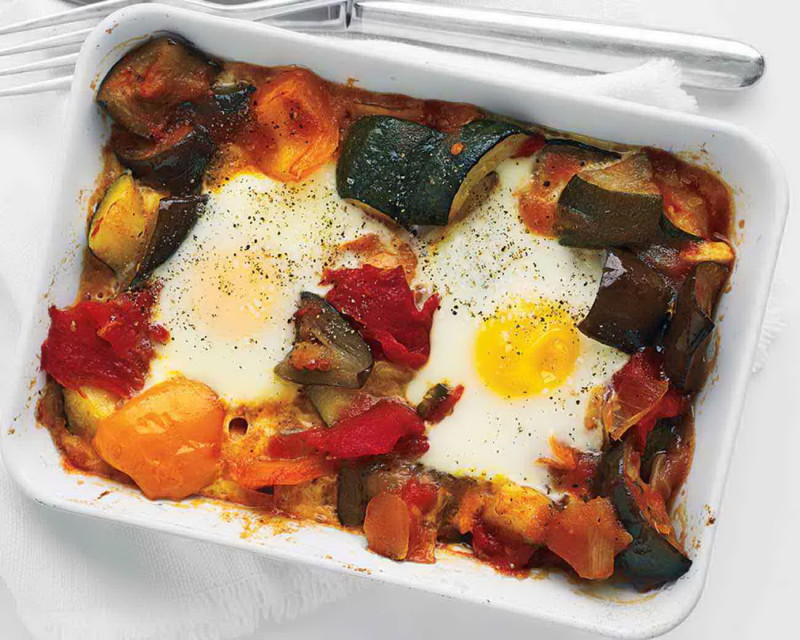 10 завтраков для самых ленивых. Изображение номер 3