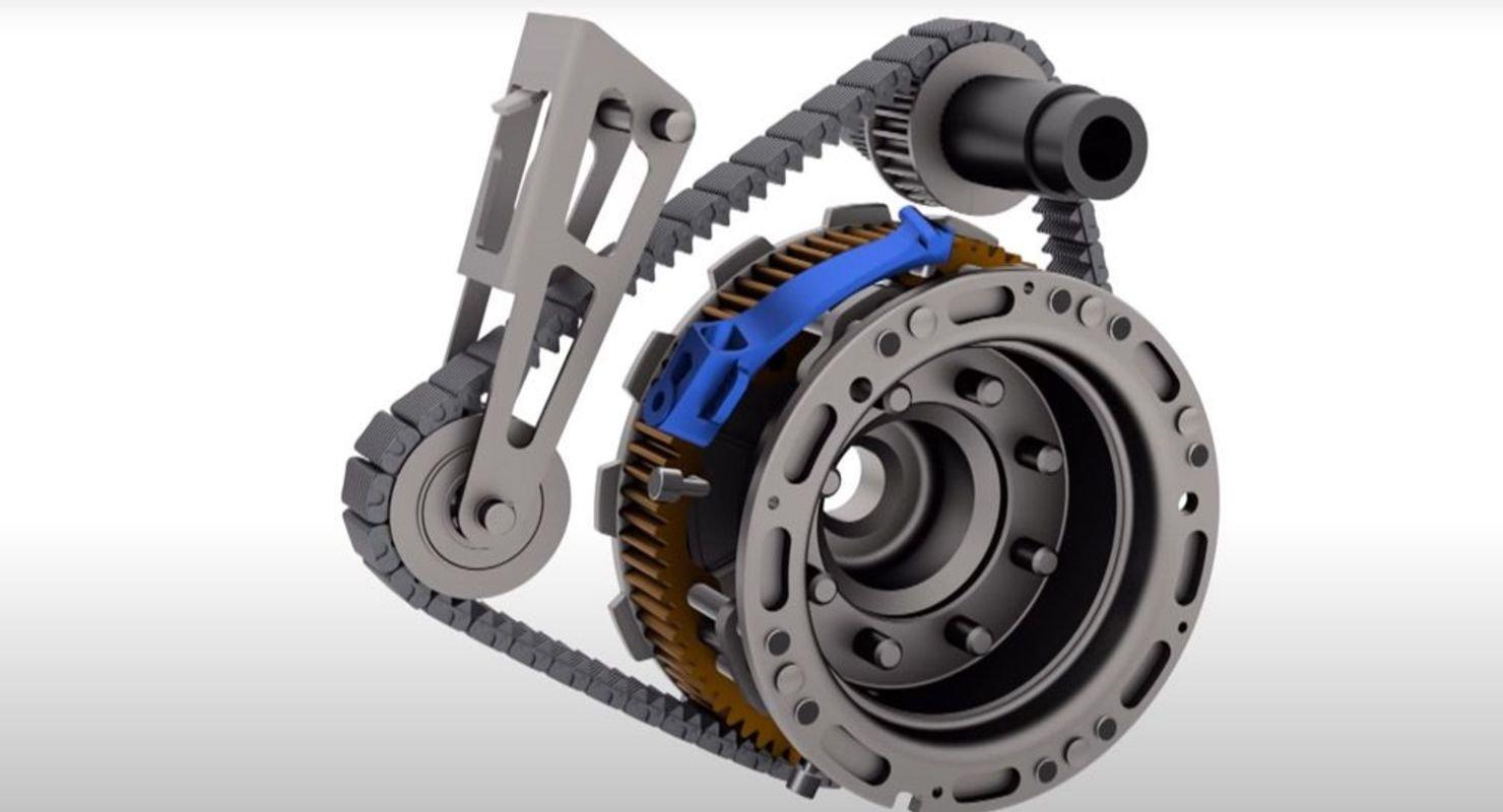 Двухскоростная коробка передач для электрокаров — новая разработка из Канады Автомобили