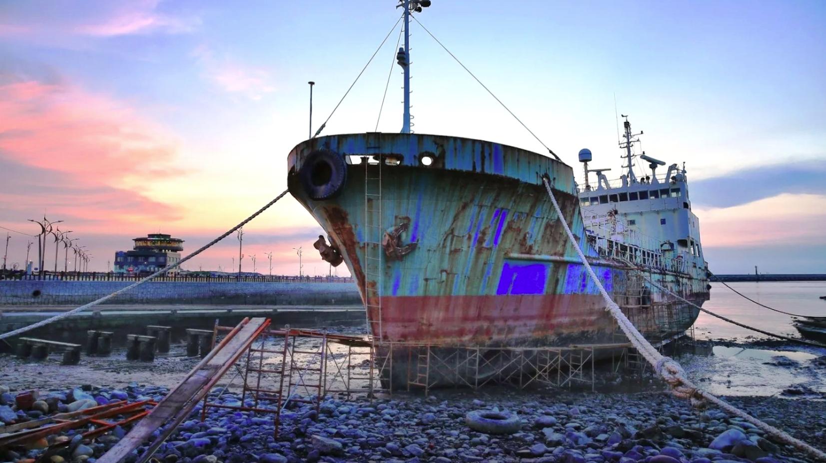 Контрмеры против затаивших злобу на Россию портов Прибалтики сработали Порты,Прибалтика,Россия,Санкции,Экономика,Мир