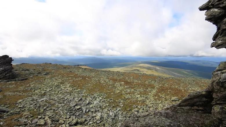 Перевал Дятлова забрал жизнь еще одного туриста