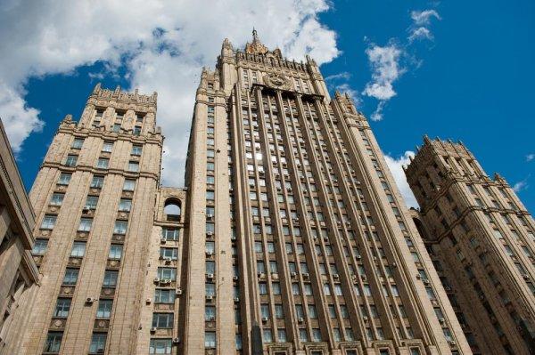 США и есть ИГИЛ: джин МИД России набирает силу