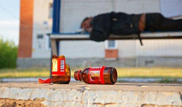 Выпить яду. В чём секрет популярности денатурата у населения?