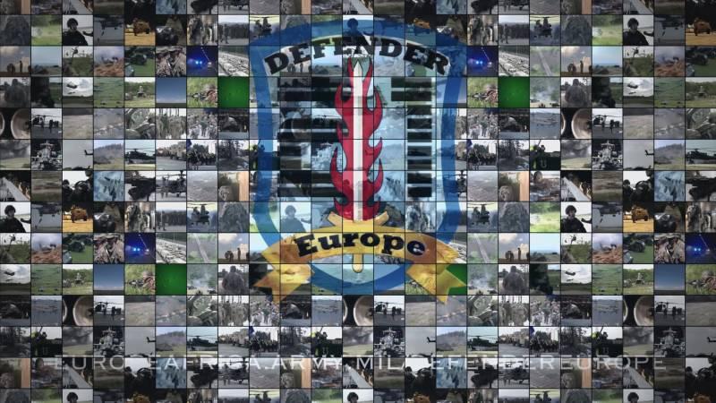 «Артиллерийский привет России»: в Европе открыли сезон крупномасштабных учений армия