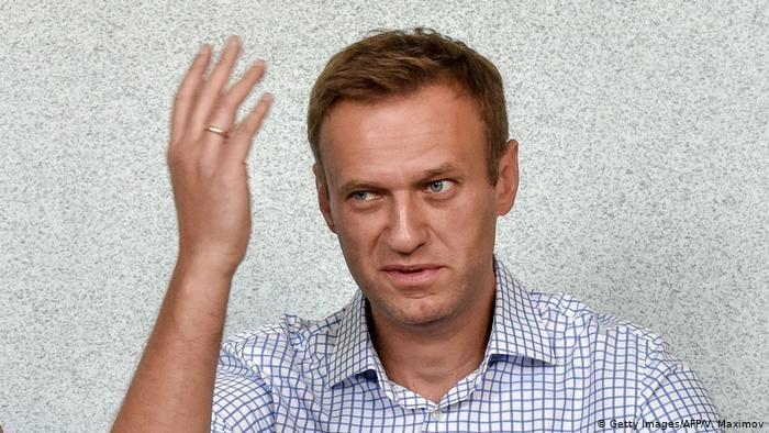 Навальный: за и против