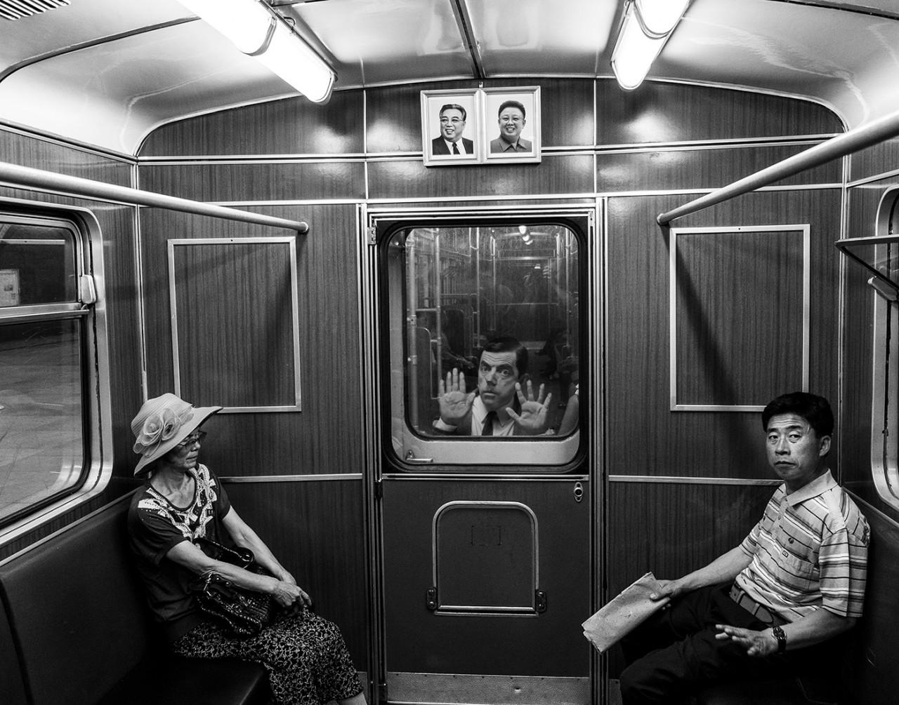 Северная Корея: каникулы под охраной