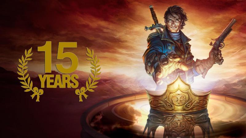 Франшизе Fable сегодня исполняется 15 лет action,fable,pc,ps,rpg,xbox,Игры