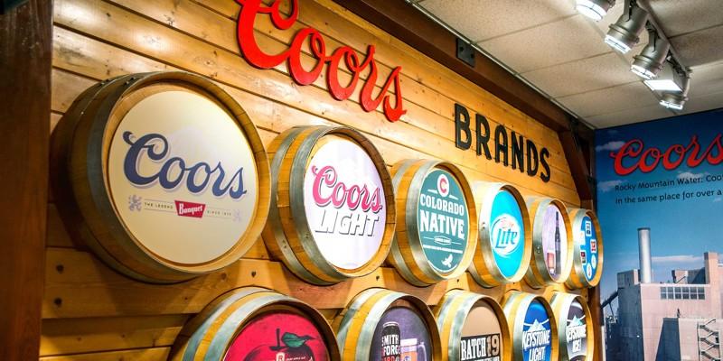 Как пиво Coors по ошибке пожелало испанцам поноса деньги, опечатки, ошибки