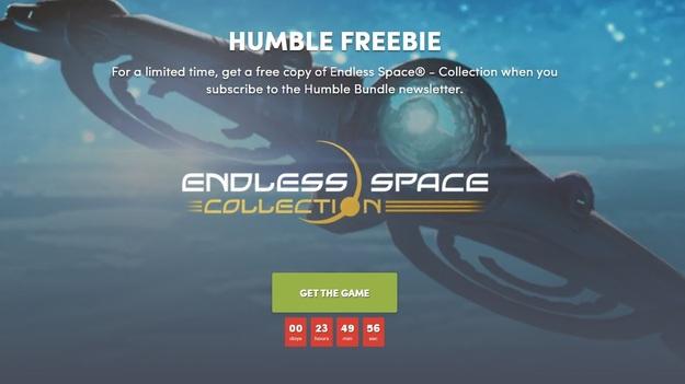 Endless Space для Steam предлагают забрать бесплатно и навсегда endless space,pc,steam,Игры,Стратегии