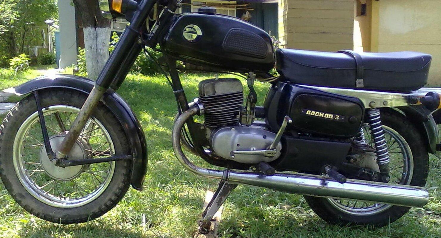 Почему в СССР мотоциклы были более востребованными, чем автомобили Мото
