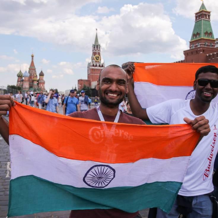 Индия намерена увеличить товарооборот с Россией в три раза к 2025 году
