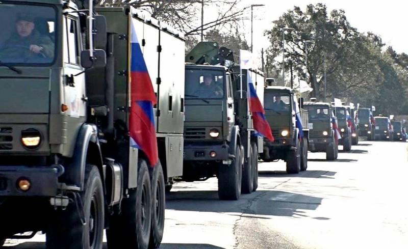 «Ждать ли помощи из России?»: испанские СМИ о борьбе с вирусом геополитика