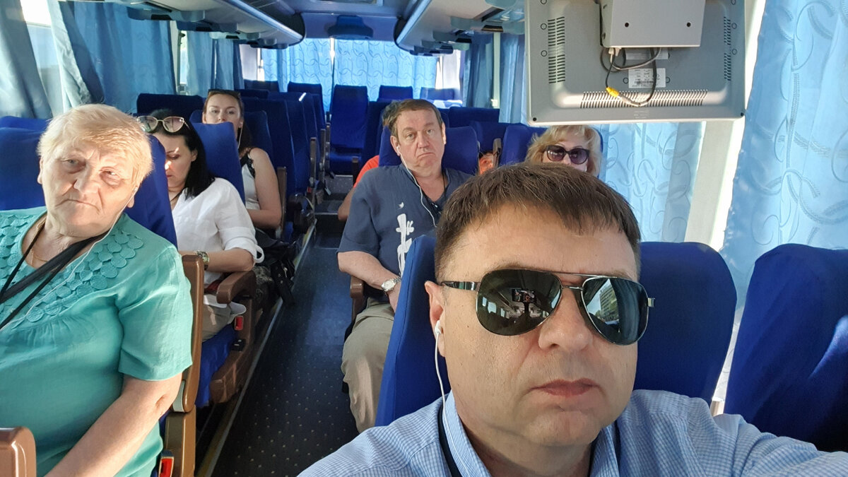 В Астрахани переняли турецкий опыт, и теперь пополняют городской бюджет за счет туристов круизы,отдых,попутчики,путёвки,путешествия,туризм