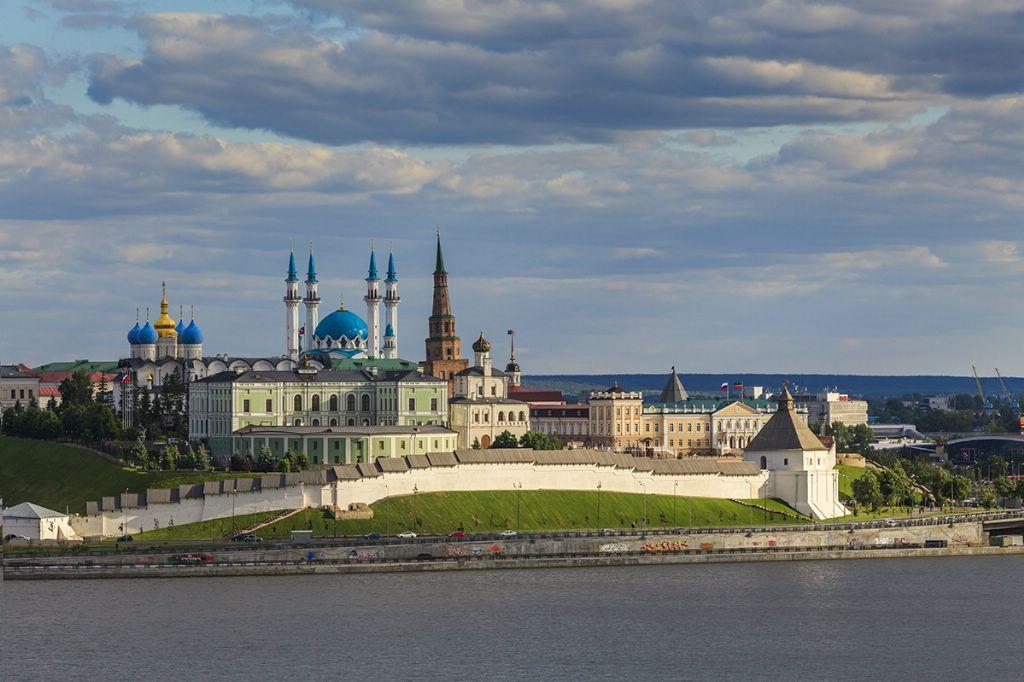 Российские города-миллионники города