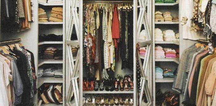 Управление гардеробом: продать или отдать?