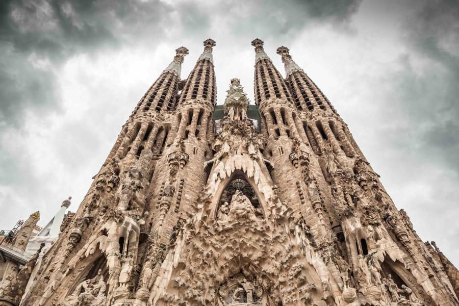 Поездка в Барселону без денег, телефона, багажа и мужа