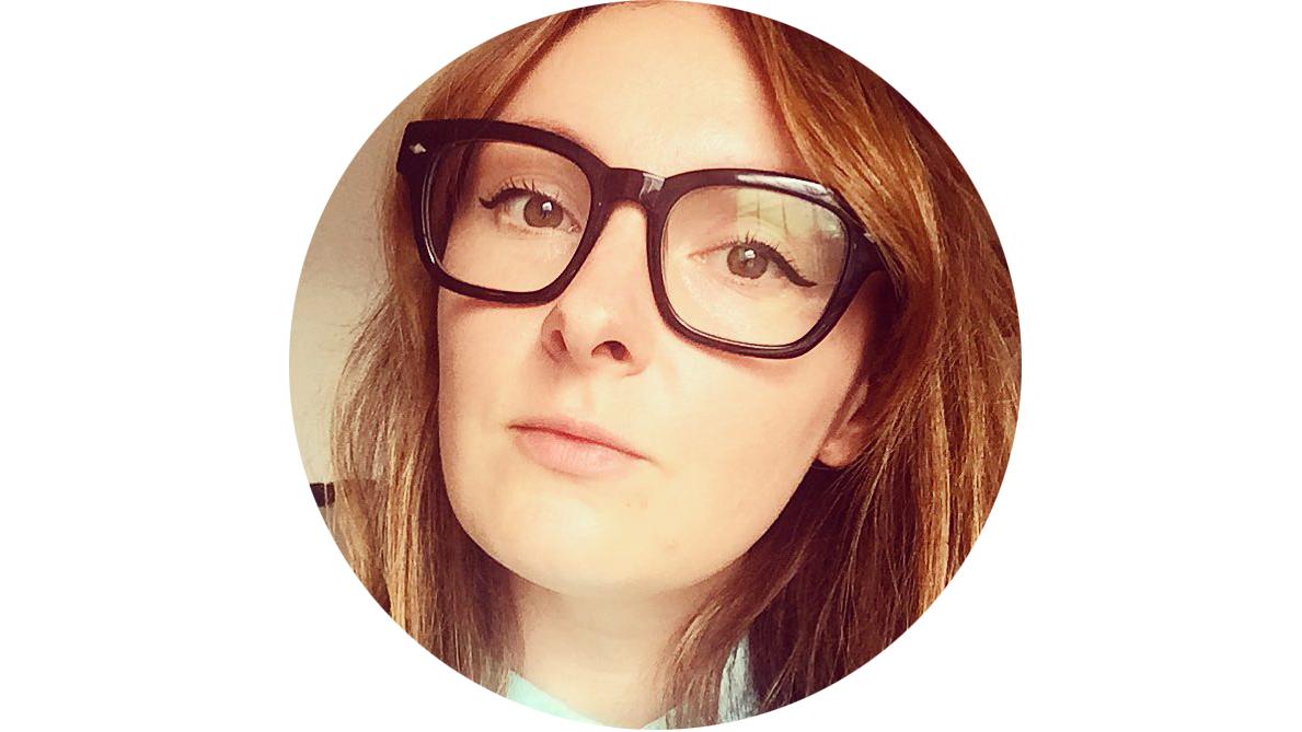 Кэтрин Бишоп, заместитель главного редактора по форсайту, The Future Laboratory (фирма, оказывающая консалтинговые услуги с фокусом на будущем)