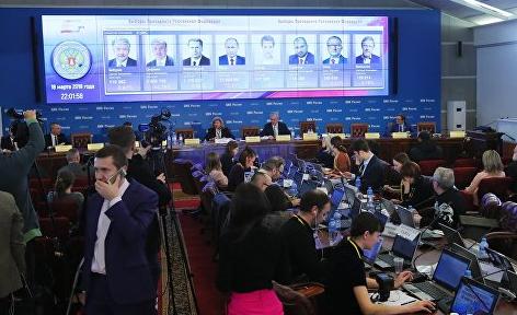 В Люберцах аннулировали итоги выборов на участке, где зафиксировали вброс