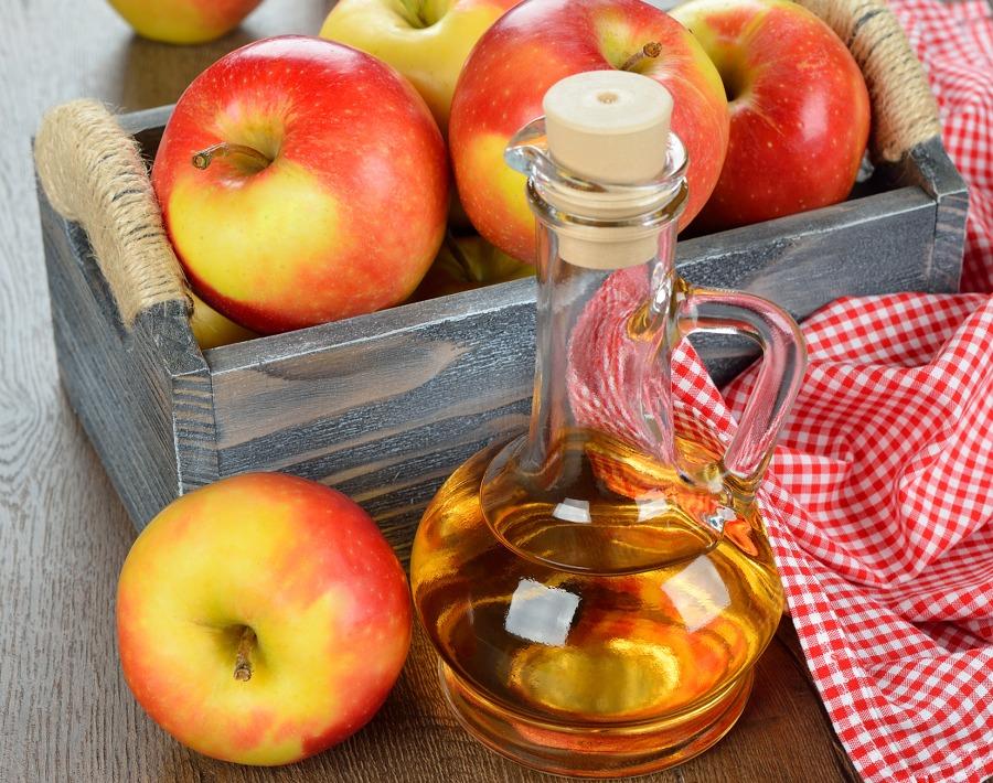 Волшебство яблочного уксуса