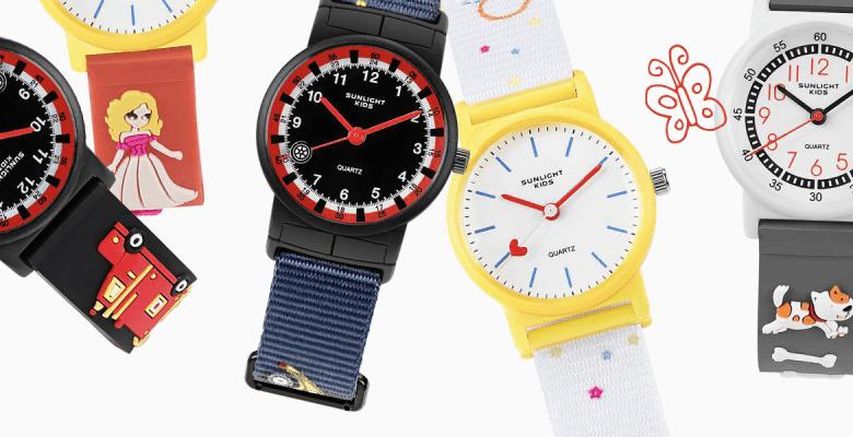 Наручные часы для детей: в к…