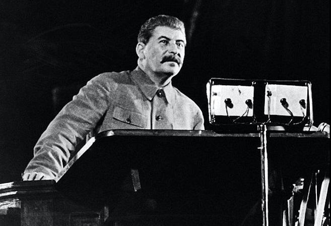 Коррупция при Сталине: как воровали коммунисты