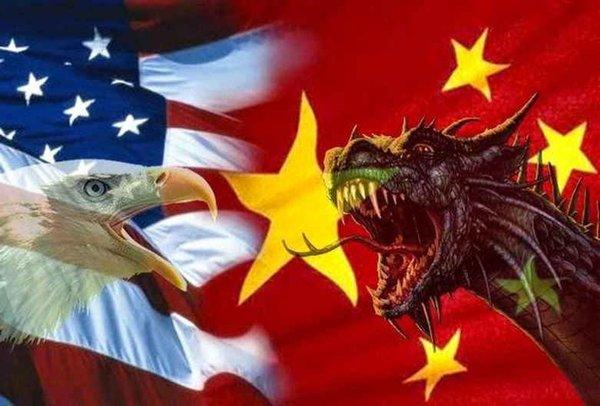 США планируют обложить пошлиной Китай на $60 млрд