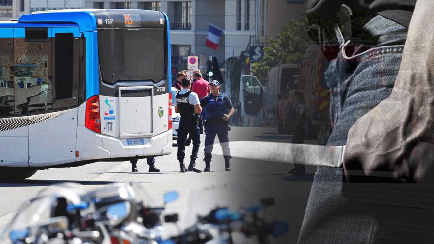 """""""Мода на террор"""" сотрясает Евросоюз"""