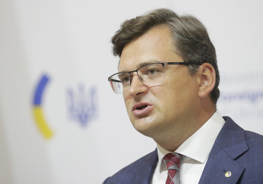 Украина призвала ЕС рассмотреть отключение России от SWIFT